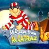 Алькатрас Игровой Автомат