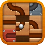 Roll the Ball - slide puzzle hacken