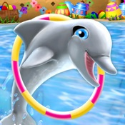 My Dolphin Show Pet animal game for girls amp kids hacken