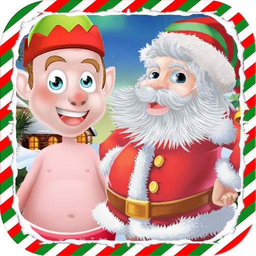 Santa's Little Care iOS App