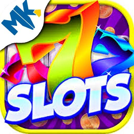 Aces Best Fortune Machines casino: FREE SLOTS! iOS App