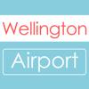 Wellington Airport Flight Status Live