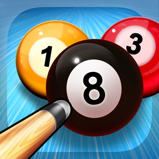 8 Ball Pool™ for iPhone
