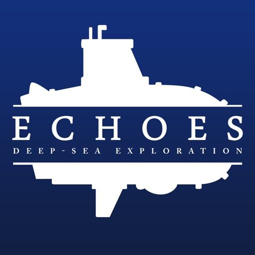 Echoes: Deep-sea Exploration iOS App