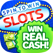SpinToWin Slots: Win Real Money! Free Sweepstakes