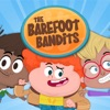 Barefoot Bandits app free for iPhone/iPad