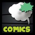 Visionbooks Comics icon