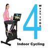 4 Ways to Do Indoor Cycling benicarlo indoor morella