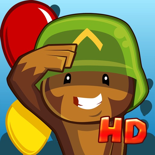 Bloons TD 5 HD images