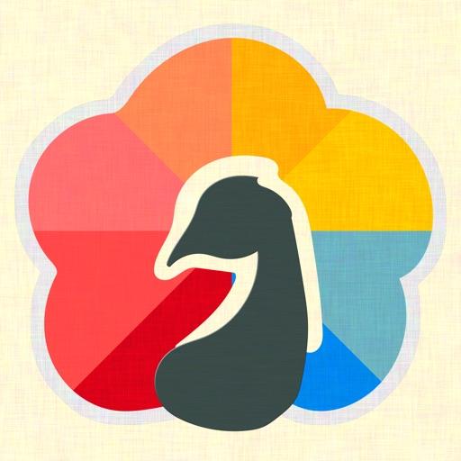 パレット -自分色に染めるRSSリーダー
