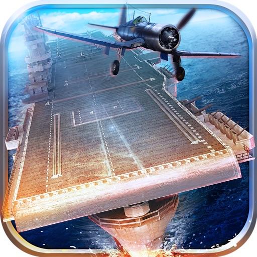 大洋征服者-二战经典策略战舰手游