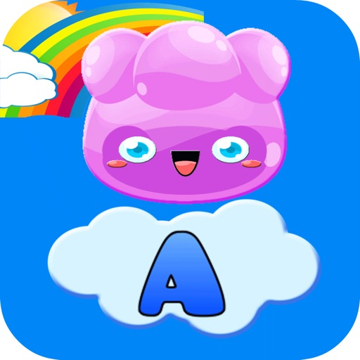 alfabeto canzone bambini in inglese