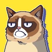 Grumpy Cat: es el peor juego