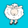 Morris the sheep