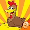 Farm Spiele Animal Puzzles für Kinder, Kleinkinder