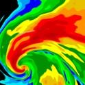 NOAA Weather Radar - HD Radar & Weather Forecast icon