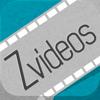 Zvideo - 動画保存