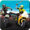 Bike Attack Race : Motto Simulation