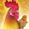 Catch that Chicken! . A Ville Escape Run Game PRO