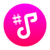 Tunable: Tuner, Metronome, and Recorder Icon