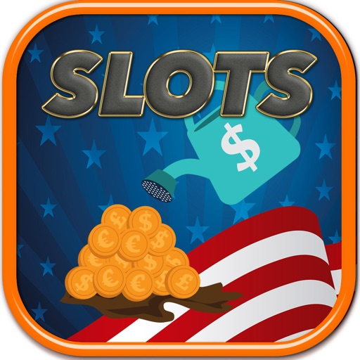 Atlantic Summer Lucky Vip - Casino Slot Machine iOS App