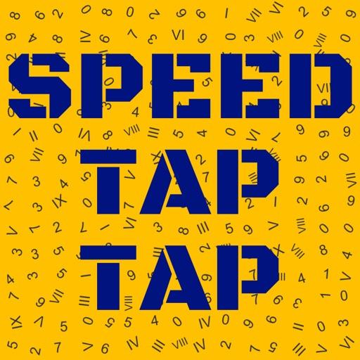 Speed Tap Tap iOS App