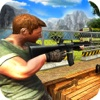 US Army Training School Simulator 3D -Shooter SWAT