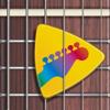 ギター コード マスター 〜 もしも楽器が弾けたなら