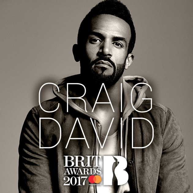 Craig David by The BRIT Awards on Apple Music