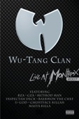Wu-Tang Clan - Wu-Tang Clan: Live At Montreux 2007  artwork