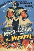 Charles Lamont - Abbott and Costello Meet the Mummy  artwork