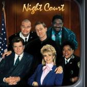 Night Court, Season 1 - Night Court Cover Art