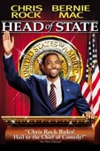 Chris Rock - Head of State  artwork