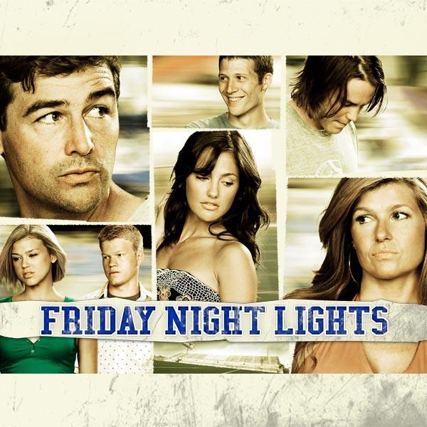 Watch Friday Night Lights Season 3 Episode 12: Underdogs Online