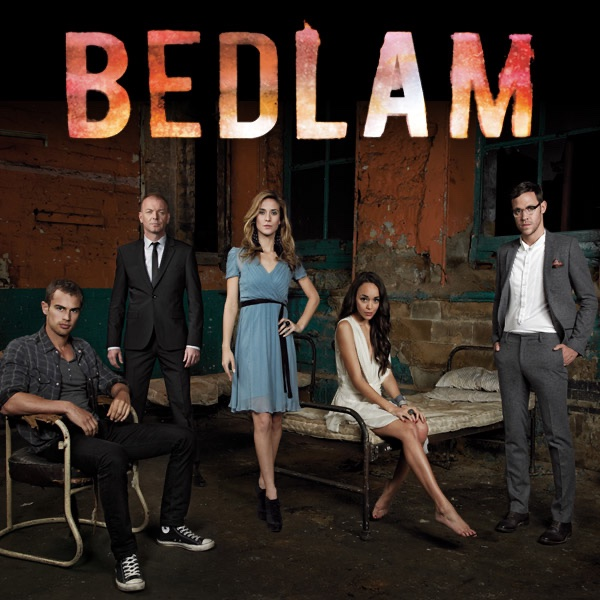 Celebrity Bedlam -1×1- Episode 1 [Full Episode] - YouTube