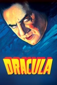 Tod Browning - Dracula (1931)  artwork