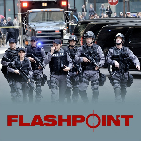 Flashpoint Hamburg