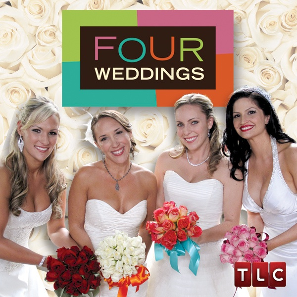 Tv show with wedding