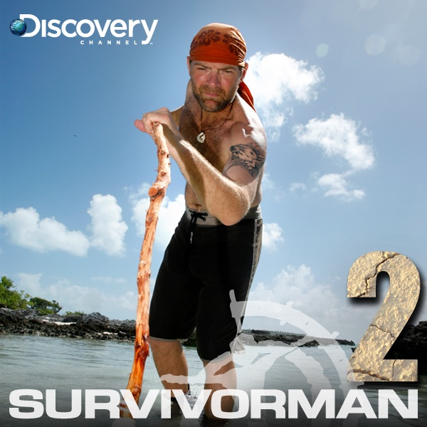 Watch Survivorman Season 2 Episode 5: Alaska