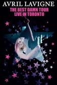 Avril Lavigne - The Best Damn Tour – Live in Toronto  artwork