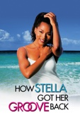 Kevin Rodney Sullivan - How Stella Got Her Groove Back  artwork