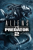 Aliens vs. Predator 2 (Extended Version)