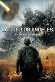 Jonathan Liebesman - Battle: Los Angeles  artwork