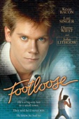 Herbert Ross - Footloose (1984)  artwork