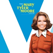 The Mary Tyler Moore Show, Season 7 - The Mary Tyler Moore Show Cover Art
