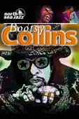 NPS - Bootsy Collins: North Sea Jazz Festival - The Hague (1998)  artwork
