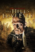 Wes Craven - The Hills Have Eyes  artwork