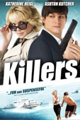 Robert Luketic - Killers (2010)  artwork