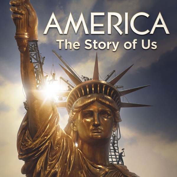America The Story Of Us Tv
