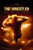 Darren Aronofsky - The Wrestler  artwork